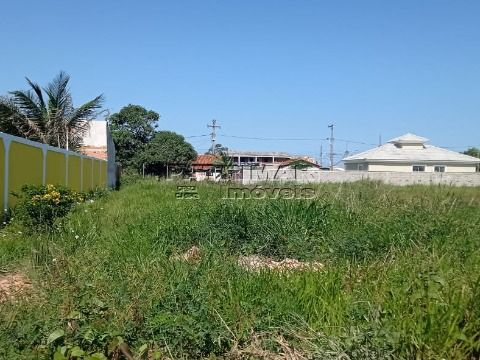 Terreno Unifamiliar, 480m² por R$ 140.000,00 -Itaipuaçu–Maricá/RJ