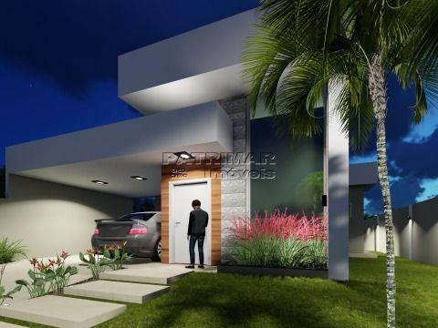 Casa à venda,2 quartos por R$ 380.000,00 - Jardim Atlântico Central (Itaipuaçu) –Maricá/RJ