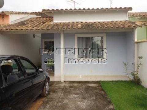 Casa a venda em Itaipuaçu no Costa Verde
