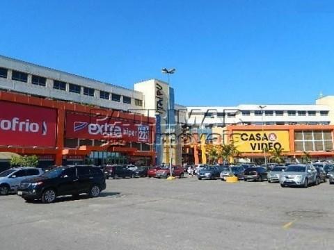 Loja comercial à venda no Shopping Itaipu Multicenter, Piratininga, Niterói.