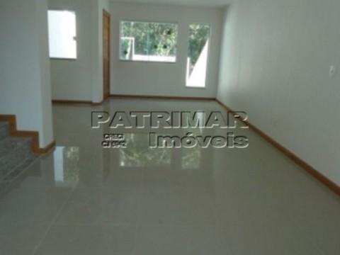Casa residencial à venda, 4 quartos, Piratininga, Niterói.