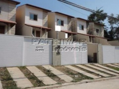 Casa residencial à venda em Itaipu, Niterói.