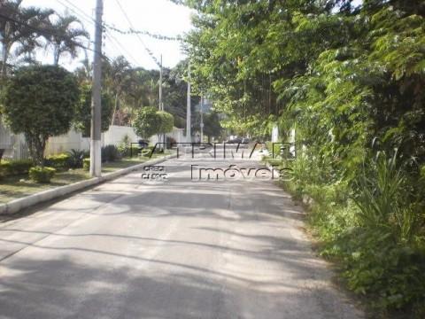 Terreno residencial à venda, Itaipu, Niterói.