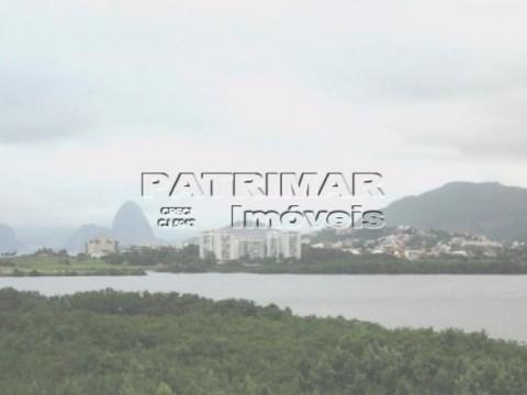 Cobertura residencial à venda, Itaipu, Niterói.