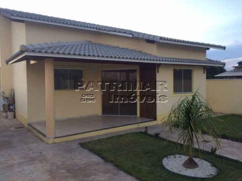 Casa a venda em Itaipuaçu no Jardim Atlântico com 3 quartos