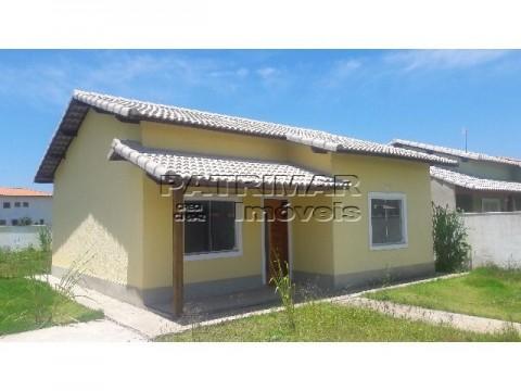 Casa a venda em Itaipuaçu no Jardim Atlântico - Oportunidade!!