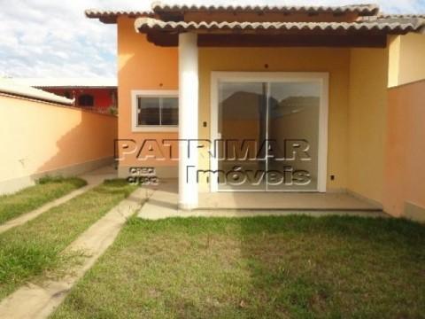 Casa à venda em Itaipuaçu no Jardim Atlântico