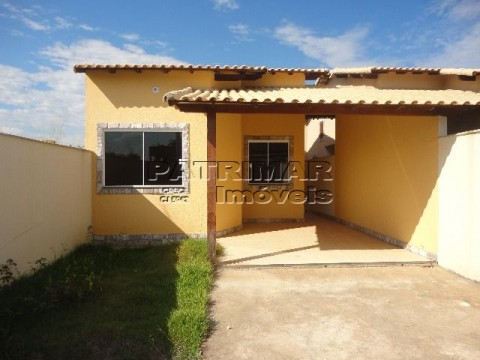 Casa a venda em Itaipuaçu no Jardim Atlântico