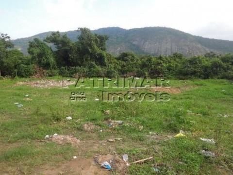 Terreno residencial à venda em Itaipuaçu