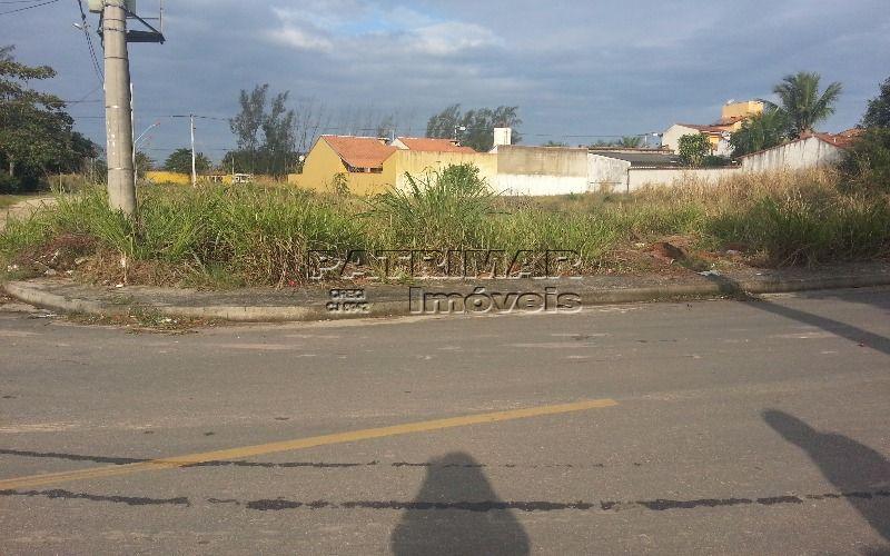 Patrimar vende em Itaipuaçu  3 lotes