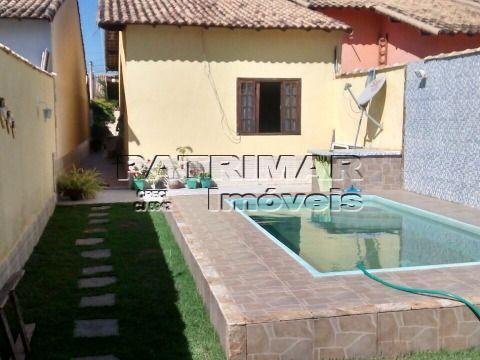casa em itaipuaçu 2 qtos com piscina e churrasqueira