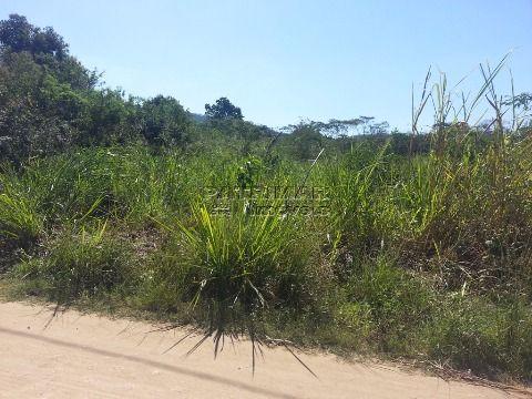 Terreno à venda em Inoã, Maricá.
