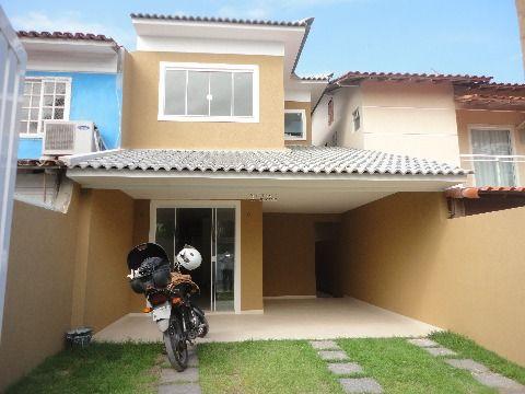 Casa em Itaipu no Loteamento Maravista - Oportunidade!!