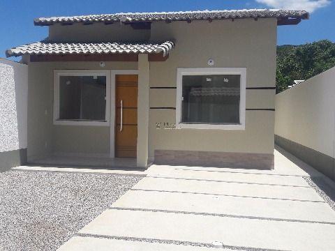 linda casa 2 qtos em Itaipuaçu