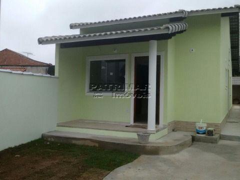 Casa a venda em Inoã / Maricá