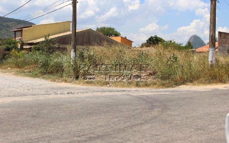 Terreno comercial em Itaipuaçu no São Bento. Oportunidade!!