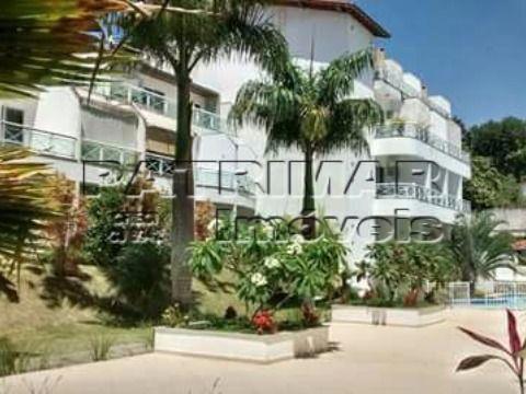 Apartamento tipo loft em Itaipu no Engenho do Mato