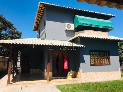 Linda duplex 3 quartos em Itaipuaçu