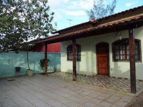 Casa dois quartos em Itaipuaçu (COSTA VERDE)
