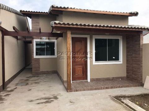 Casa à venda Itaipuaçu no SÃO BENTO (ITAIPUAÇU)