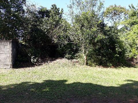 Terreno à venda no Rincão Mimoso