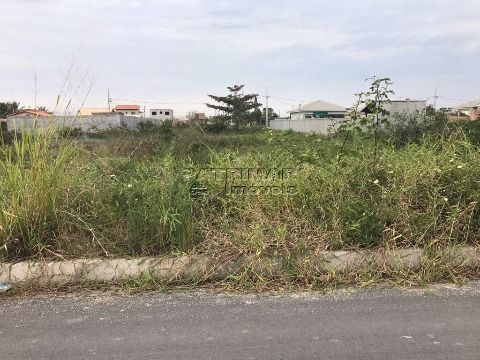 Terreno à venda em Itaipuaçu/Maricá/RJ