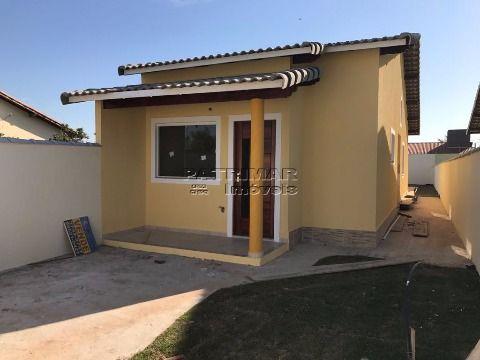 Casa em ITAIPUAÇU - MARICÁ