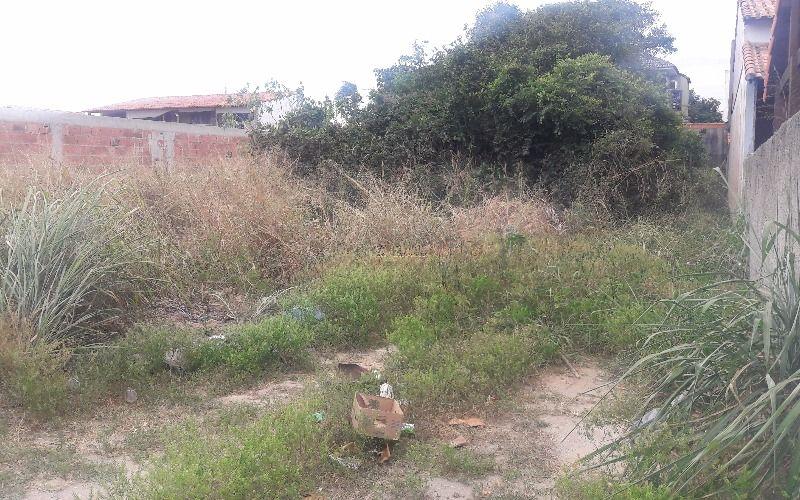 ótimo terreno à venda em Itaipuaçu