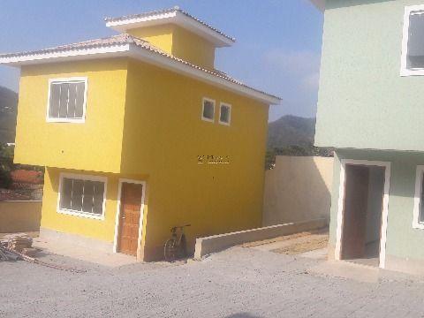 casa à venda em Itaipu