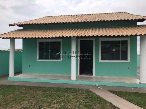 casa em Itaipuaçu com terreno inteiro