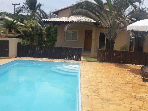 Linda casa à venda em Itaipuaçu/MARICÁ