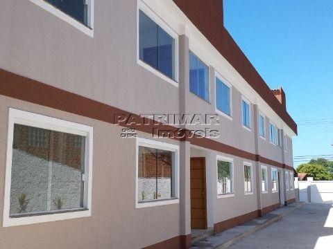 Apartamento a venda em Itaipuaçu 2 qtos
