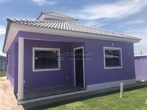 Casa a venda em Itaipuaçu no Jardim Atlântico Central