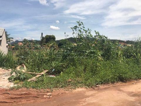 Terreno a venda em itaipuaçu 1200m²