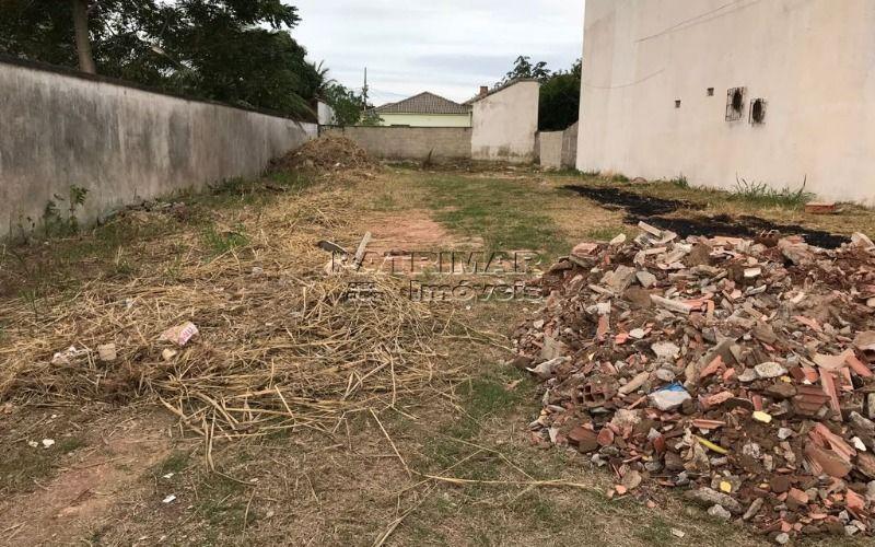 Terreno comercial em Itaipuaçu rua 01 Jardim Atlantico Central