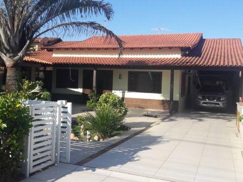 Linda casa em Itaipuaçu  3 qtos com  piscina
