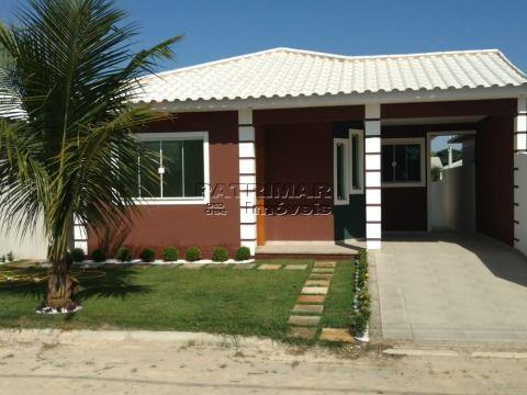 Casa à venda em Condomínio em Itaipuaçu