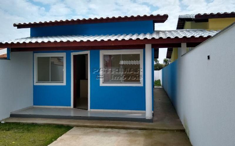 Casa à venda em Itaipuaçu 3 qtos