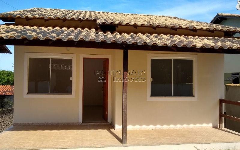 Linda casa à venda em Itaipuaçu 2 qtos