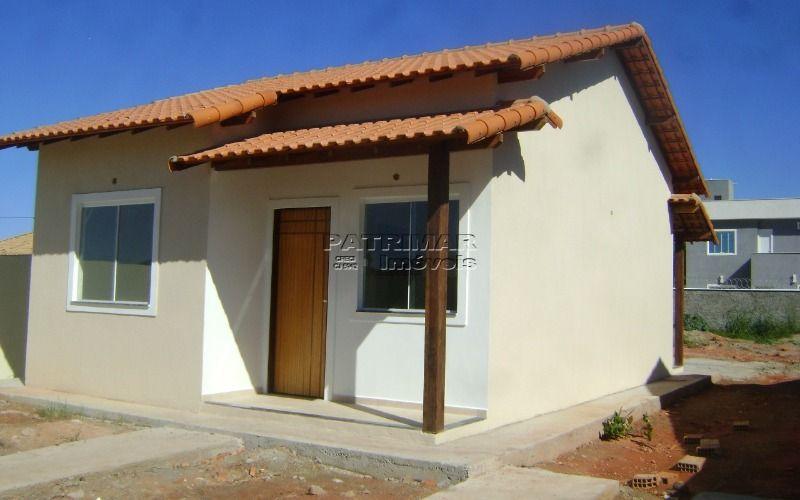 casa a venda em Itaipuaçu 2 qtos/ cód: 2016