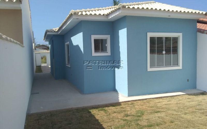 Casa à venda em Itaipuaçu 2 qtos
