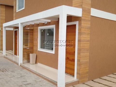 Linda Casa Duplex Com 2 Qtos em Itaipuaçu / Cod: 2054 R$ 235 mil