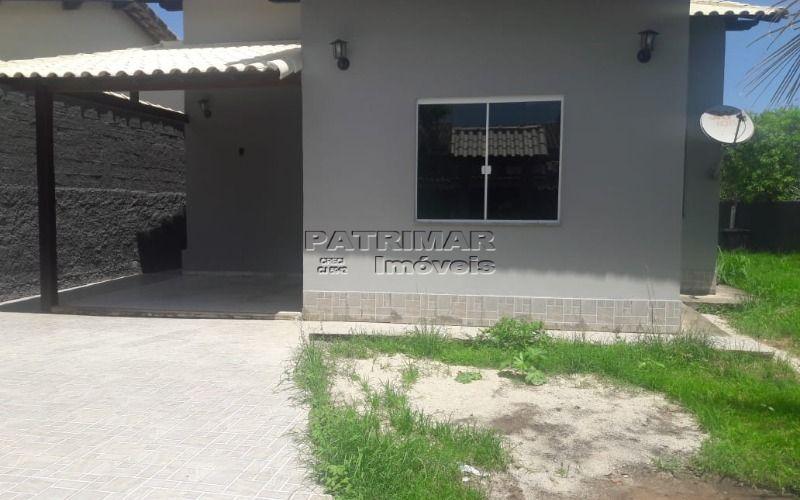 Casa à venda em Itaipuaçu  no Jardim Atlântico 2 qtos