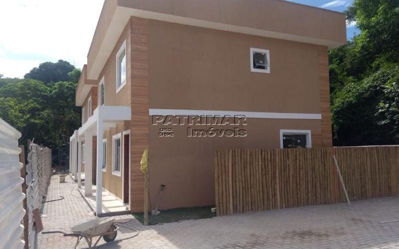Casa Duplex em Itaipuaçu