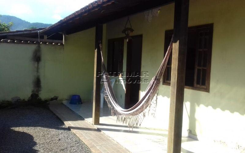 Casa em Itaipuaçu  (BARROCO)