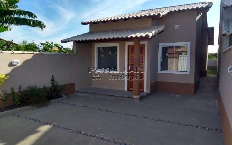 Casa à venda em Itaipuaçu  no Jardim Atlantico 2 QTOS