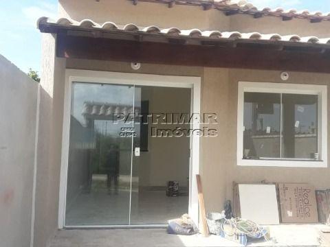 Casa a venda em Itaipuaçu 2 qtos