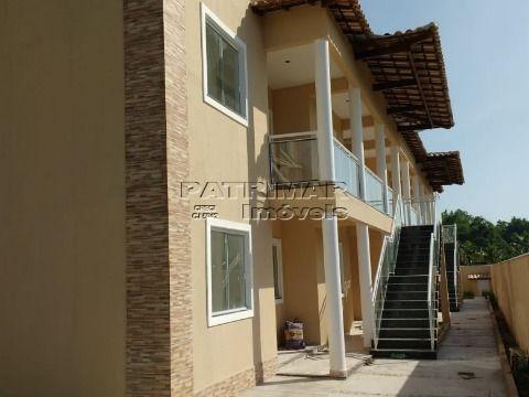 LANÇAMENTO!!! Apartamentos em Inoã/Maricá à partir de R$ 148 mil