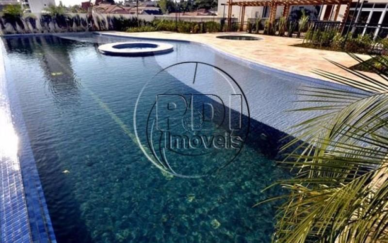1 piscina