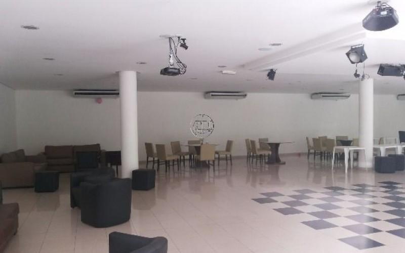 salão de festa clube